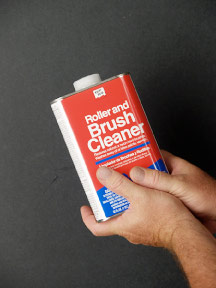 rollerbrushcleaner